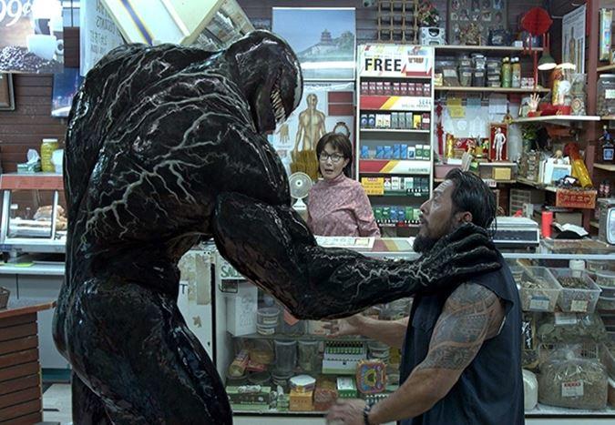 Tom Hardy'nin başrolünde yer aldığı Venom 2'nin yönetmenliğini Andy Serkis üstlenecek