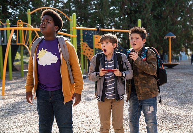 Box Office ABD: Good Boys, ilk üç gününde elde ettiği $21 milyonla gişenin yeni lideri oldu