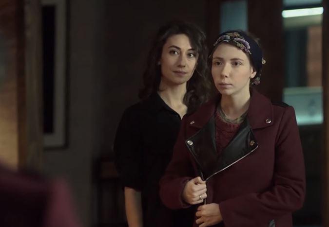 Türkiye'nin belirlediği Oscar aday adayı Bağlılık Aslı'dan fragman yayınlandı