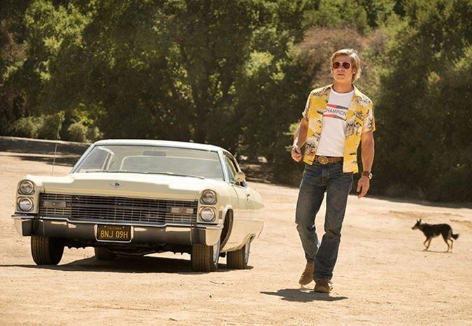Box Office Türkiye: Tarantino'nun yeni filmi Once Upon a Time In Hollywood, gişenin yeni lideri!