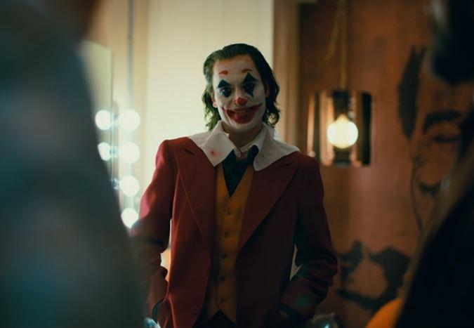Merakla beklenen Joker filminden son fragman yayınlandı
