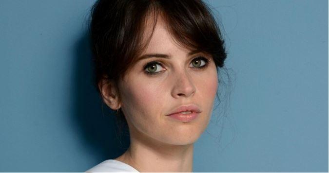 Felicity Jones Da Vinci Code devam filminde oynayacak...