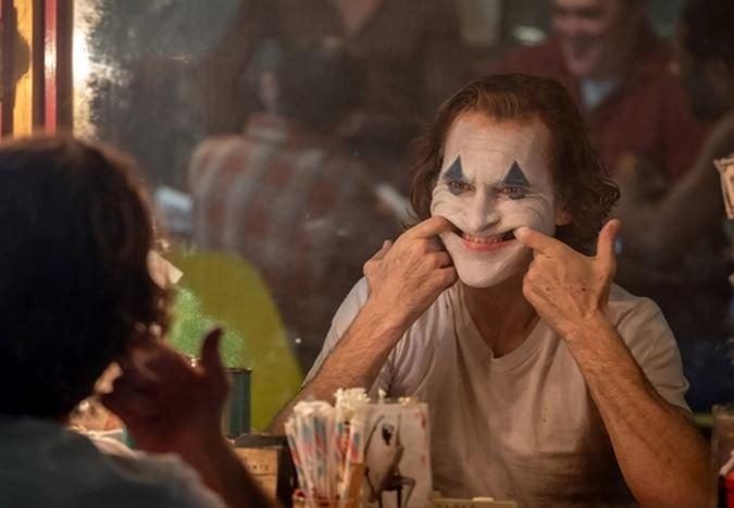 """Joaquin Phoenix: """"Joker, kariyerimin en müthiş deneyimlerinden biri oldu"""""""