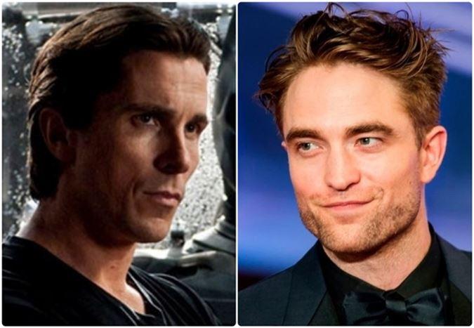 Christian Bale, Robert Pattinson'ın yeni Batman için iyi bir tercih olduğunu söyledi