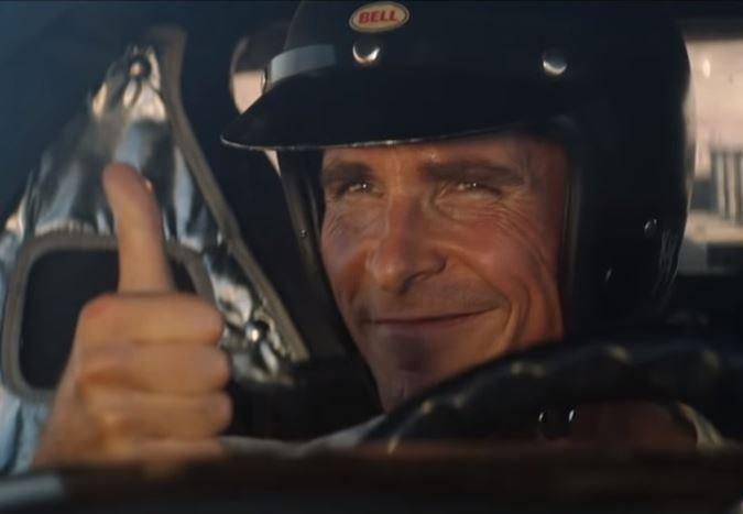 James Mangold'un yönettiği, Christian Bale ve Matt Damon'lı Ford v. Ferrari'den yeni fragman!