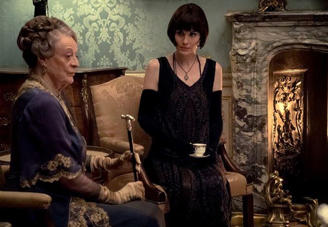 Box Office ABD: Downton Abbey dizisinin devamı niteliğindeki film, $31 milyonla gişenin yeni lideri oldu!
