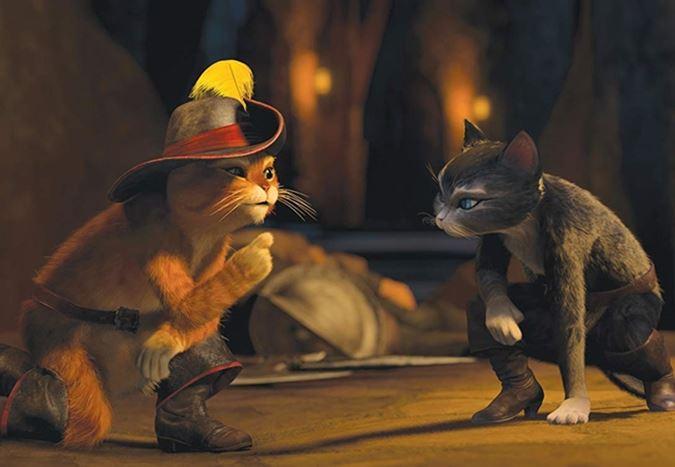 DreamWorks'ün Türkiye'de en çok izlenen 5 animasyon filmi