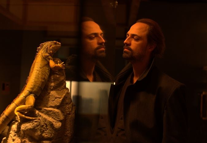 Kaan Müjdeci'nin yeni filmi Iguana Tokyo'dan iki teaser yayınlandı