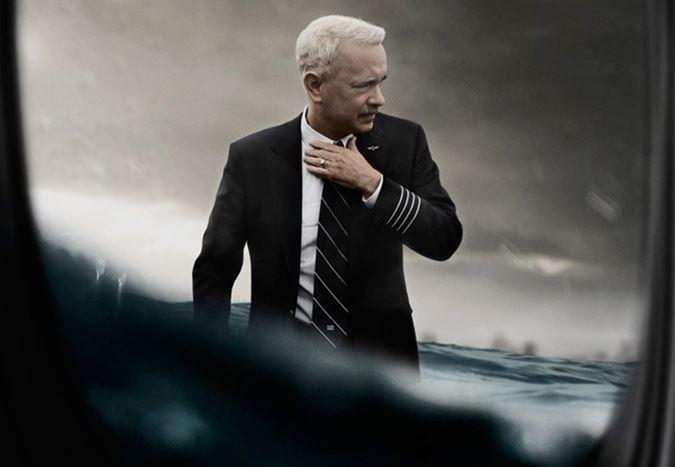 Box Office ABD: Sully gişe liderliğini bırakmıyor