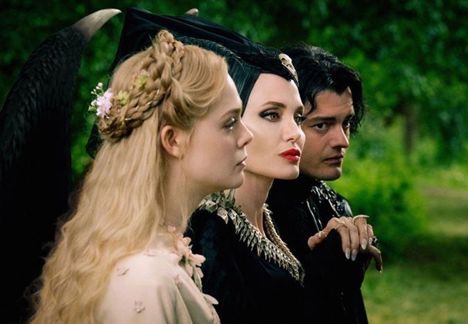 Box Office ABD: Maleficent: Mistress of Evil, $36 milyonla açılışını gişenin zirvesinde gerçekleştirdi