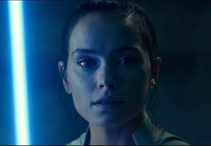 Merakla beklenen Star Wars: The Rise of Skywalker'dan son fragman yayınlandı