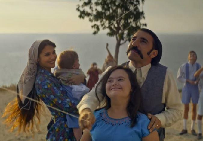 Mahsun Kırmızıgül'ün yönettiği Mucize 2 Aşk'tan yeni fragman yayınlandı