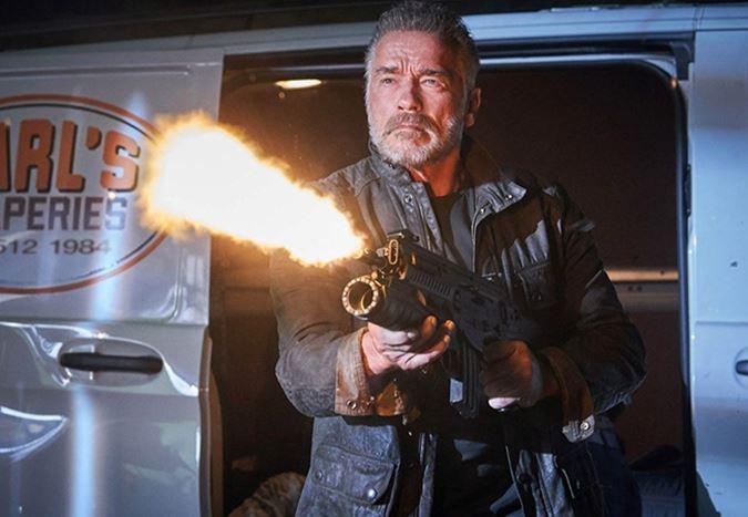 Box Office ABD: Terminator: Dark Fate, $29 milyonla açılışını birinci sırada gerçekleştirdi