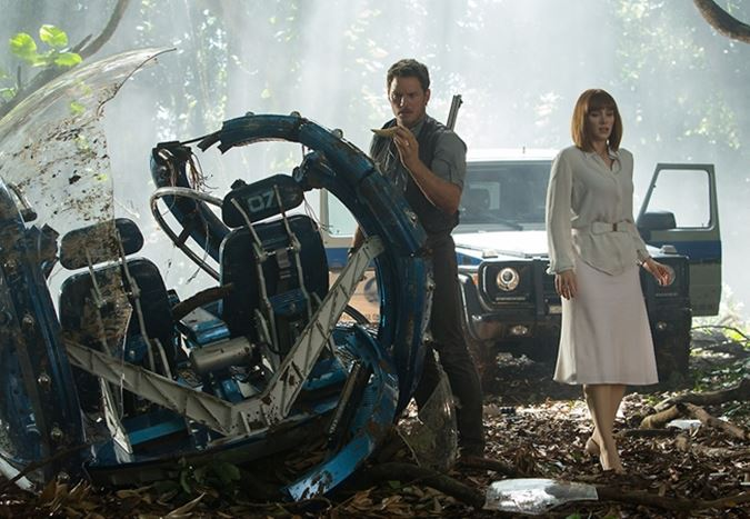 Jurassic World 2, $260 milyona mal olacak