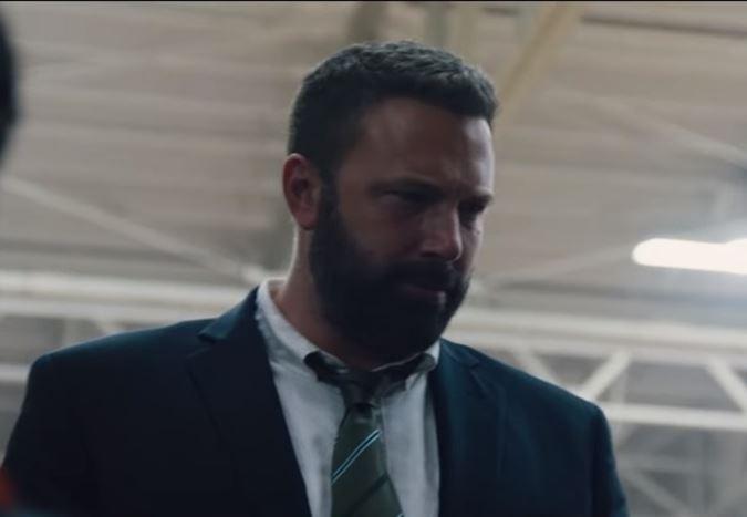 Ben Affleck'in başrolünde yer aldığı The Way Back filminden fragman yayınlandı