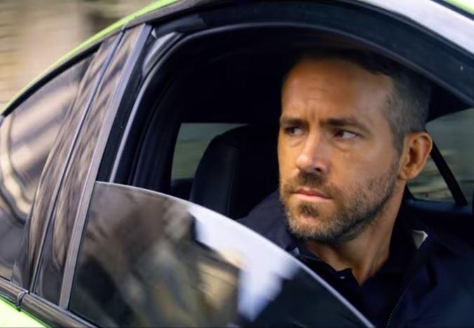 Michael Bay'in yönettiği, Ryan Reynolds'ın başrolünde yer aldığı 6 Underground'dan yeni fragman yayınlandı