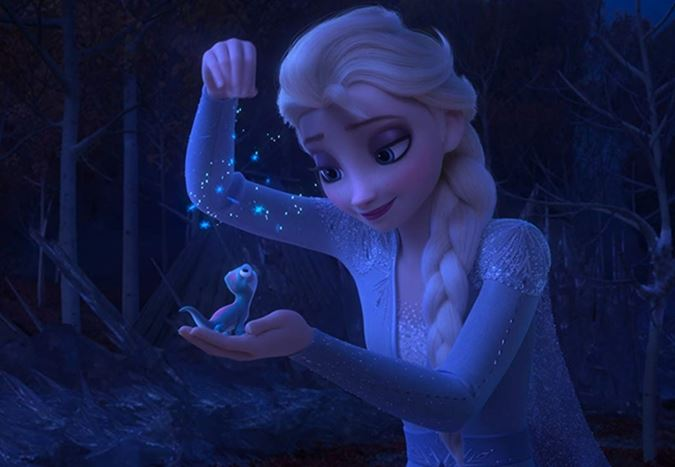 Box Office ABD: Frozen II, ikinci hafta sonunda rekorlarına yenilerini ekledi!