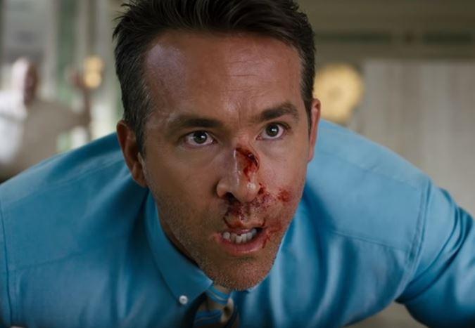 Ryan Reynolds'ın başrolünde yer aldığı Free Guy'dan fragman yayınlandı