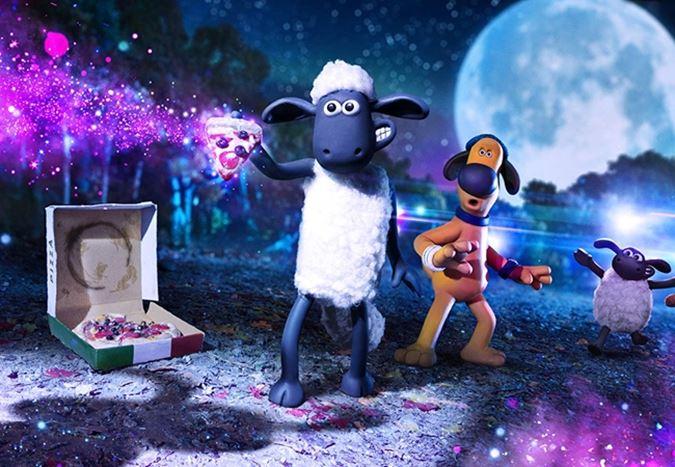 Box Office Türkiye Özel: 17 Ocak'ta gösterime girecek Kuzular Firarda: Uzay Parkı'ndan iki fragman!