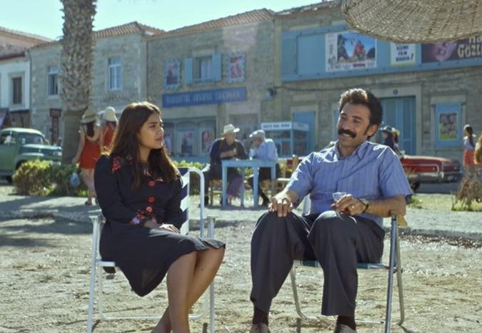 Box Office Türkiye: Mucize 2 Aşk, 296 bin seyirciyle birinci sıradaki yerini korudu