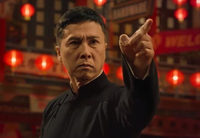Kung Fu ustası Ip Man'ın hikâyesini anlatan serinin son filmi Ip Man 4: Final'den Türkçe altyazılı fragman!