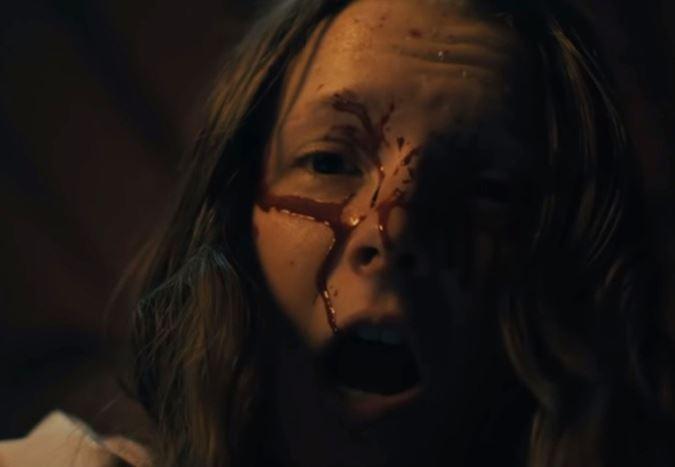 Bu yılın dikkat çeken korku filmlerinden biri olan Saint Maud'dan fragman yayınlandı
