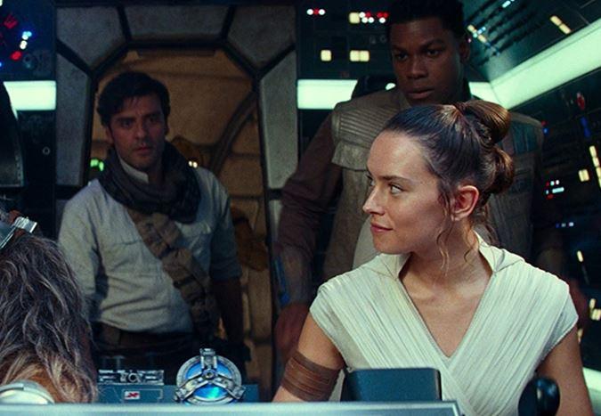 Box Office ABD: Star Wars: The Rise of Skywalker, $175,5 milyonla yeni üçlemenin en düşük açılışını gerçekleştirdi
