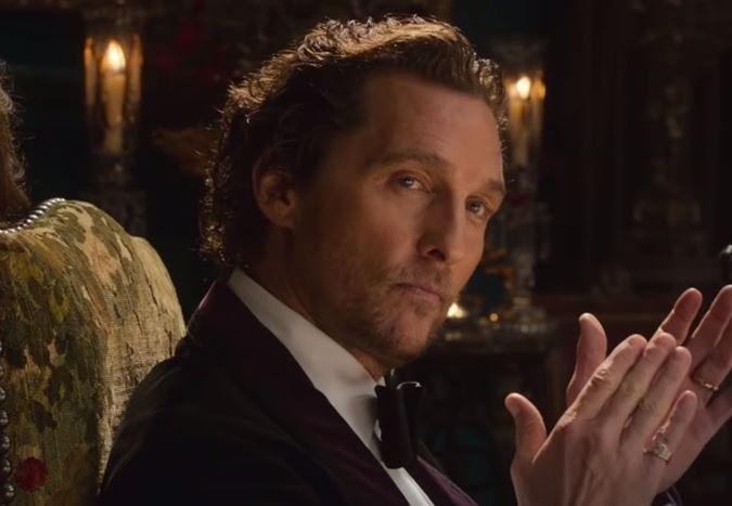 Guy Ritchie'nin suç dünyasına dönüş filmi The Gentlemen'dan yeni fragman yayınlandı
