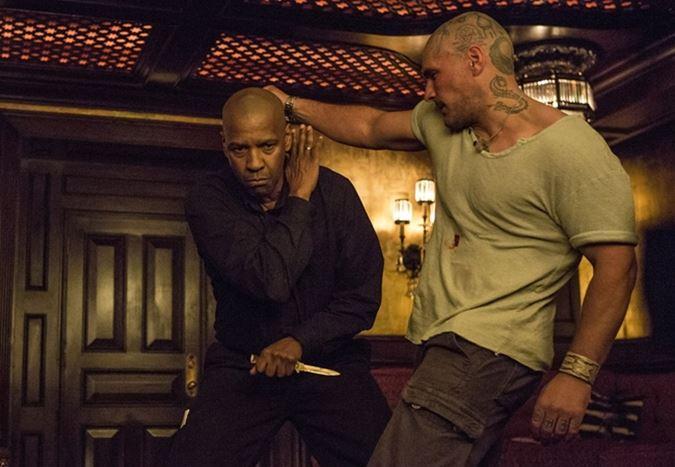 Denzel Washington'lı The Equalizer 2, 2017'de çekilecek