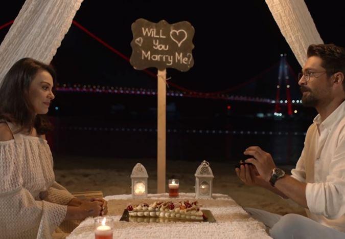 14 Şubat'ta gösterime girecek Ağır Romantik filminden teaser yayınlandı