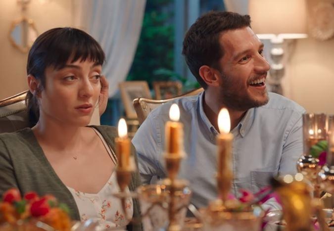 31 Ocak'ta gösterime girecek Eltilerin Savaş filminden fragman yayınlandı