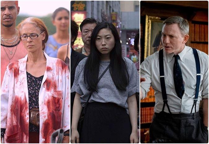 Ocak ayı vizyon takviminden 7 yabancı film önerisi