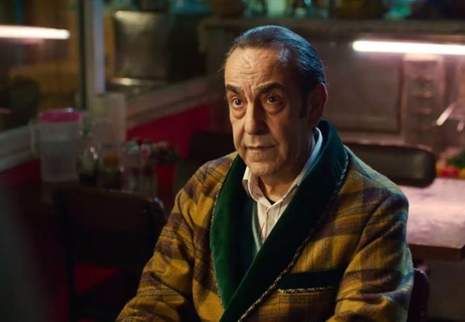 17 Ocak'ta gösterime girecek olan Karakomik Filmler 2'den iki ayrı fragman yayınlandı
