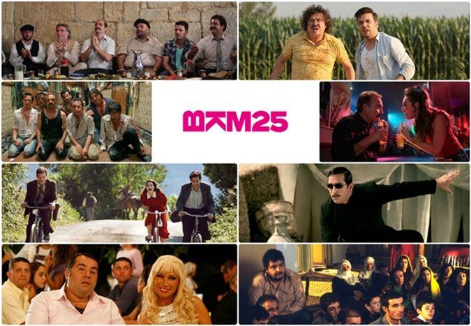 BKM filmleri toplamda 100 milyon seyirciye doğru!