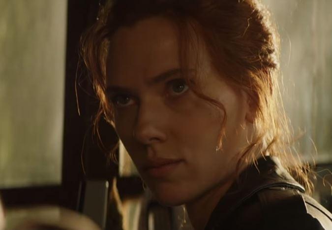 Scarlett Johansson'un başrolünde yer aldığı Marvel filmi Black Widow'dan yeni görüntüler yayınlandı