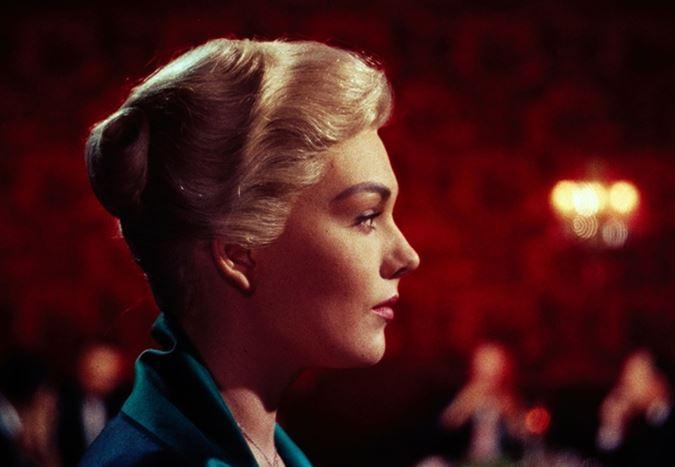 Alfred Hitchcock'un 15 renkli filmi, 39. İstanbul Film Festivali'nde gösterilecek