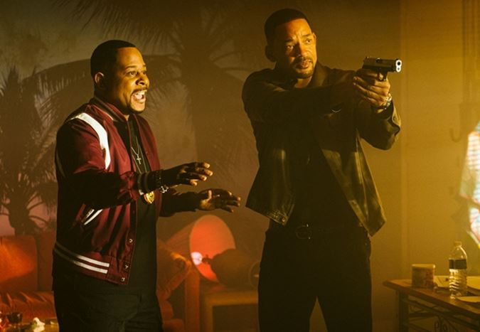 Box Office ABD: Will Smith ve Martin Lawrence'lı Bad Boys for Life, $59 milyonla gişenin zirvesinde!