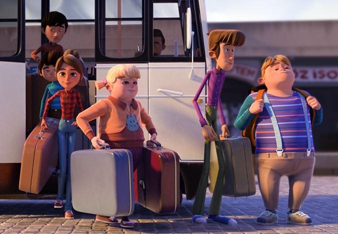 Box Office Türkiye: Rafadan Tayfa Göbeklitepe, tüm zamanların en çok izlenen animasyon filmi oldu