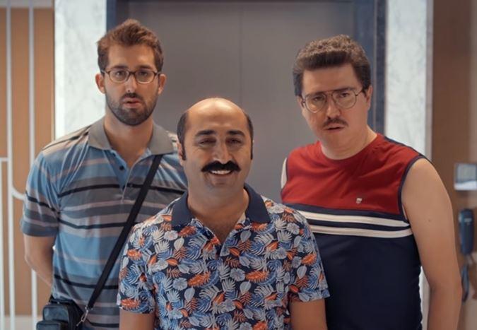 21 Şubat'ta gösterime girecek olan Bayi Toplantısı filminden fragman yayınlandı