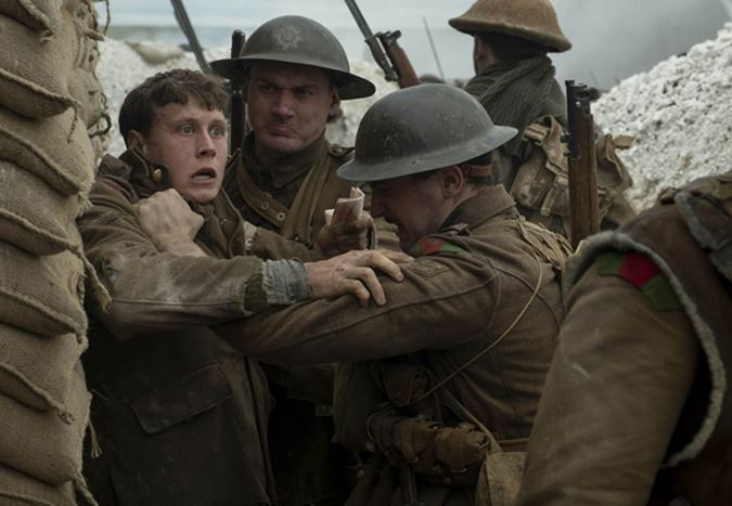 73. BAFTA Ödülleri sahiplerini buldu