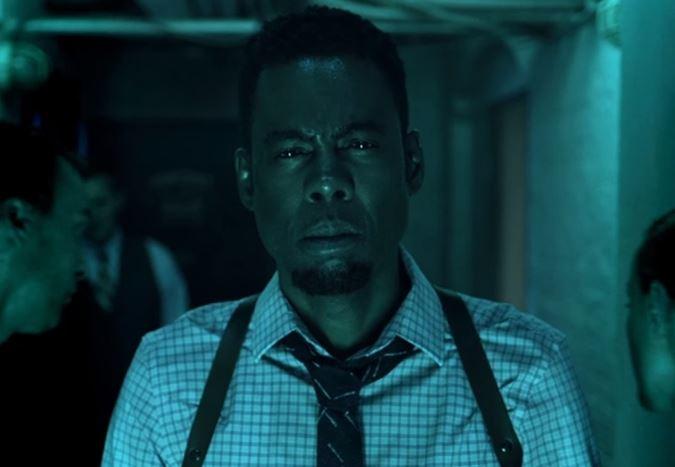 Testere serisinin Samuel L. Jackson ve Chris Rock'lı yeni filmi Spiral: From the Book of Saw'dan fragman yayınlandı