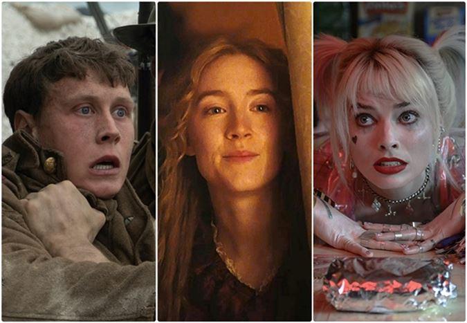 Şubat ayı vizyon takviminden 10 yabancı film önerisi