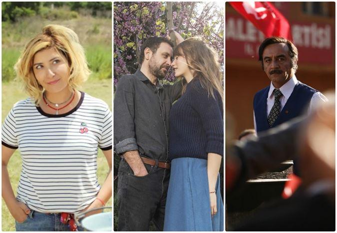 Ekim ayında vizyona girecek yerli filmler