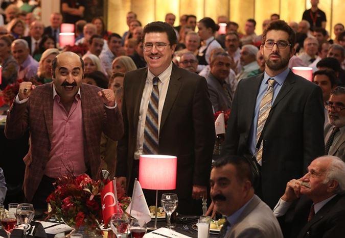 Box Office Türkiye: Bayi Toplantısı zirvedeki yerini korudu!