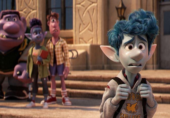 Box Office ABD: Animasyon film Onward, $40 milyonla açılışını zirvede gerçekleştirdi