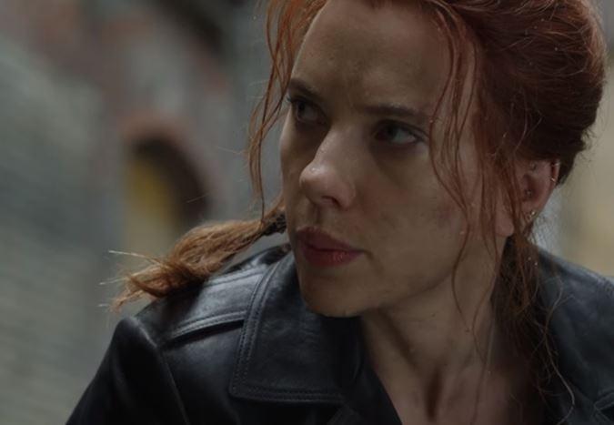 01 Mayıs'ta gösterime girecek olan Black Widow'dan son fragman yayınlandı