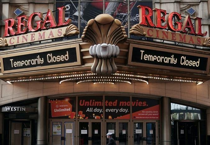 ABD Sinema Salonu Sahipleri Birliği, $2 trilyonluk teşvik paketinin senatodan geçmesini takdirle karşıladı