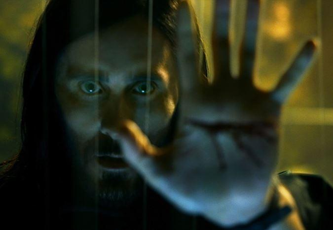 Morbius ve Ghostbusters: Afterlife, ertelenen filmler kervanına katıldı