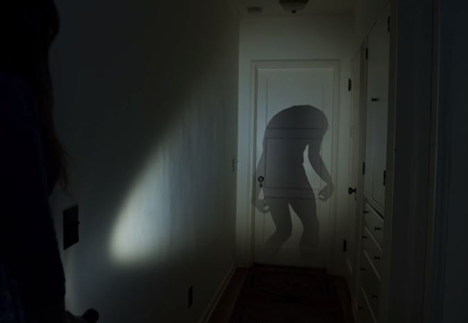 Lights Out ve Shazam!'ın yönetmeninden karantinada çekilmiş bir kısa korku filmi: Shadowed