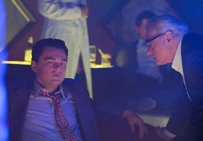 Martin Scorsese, Leonardo DiCaprio'lu yeni filmi Killers of the Flower Moon için Apple ve Netflix ile görüşüyor